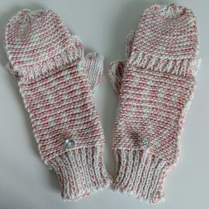 totes Accessories - Adorable Convertible Mittens
